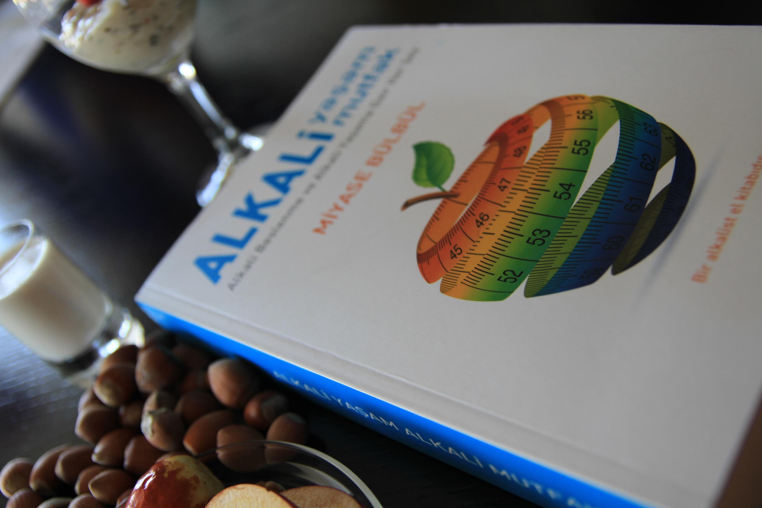 Alkali Beslenme Artık Mutfakta