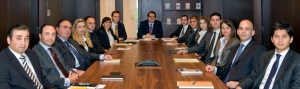 Turkven Team Boardroom 2