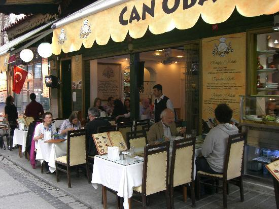 can-oba-restaurant