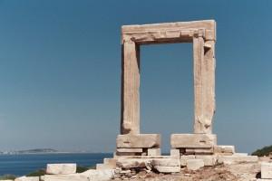 Naxos_Gate